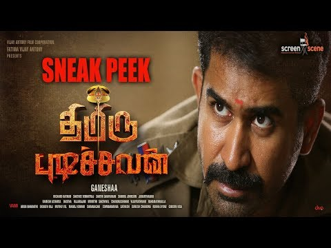 Thimiru Pudichavan [Tamil] - Sneak Peek |...