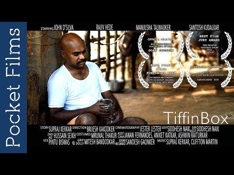 Tiffin Box - Konkani Short Film - Will You Choose Money over Respect?