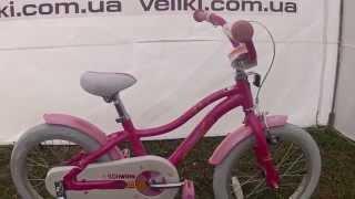 Обзор велосипеда Schwinn Lil Stardust 2015(Актуальную цену и наличие этого велосипеда в магазине Veliki.com.ua вы можете проверить по этой ссылке: http://veliki.com...., 2015-09-30T14:20:04.000Z)