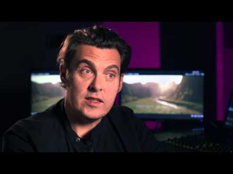 Pan: Director Joe Wright Behind the Scenes Movie Interview