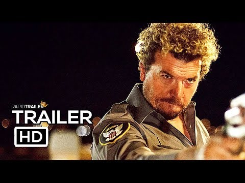 ARIZONA Official Trailer (2018) Danny McBride, Elizabeth Gillies Movie HD