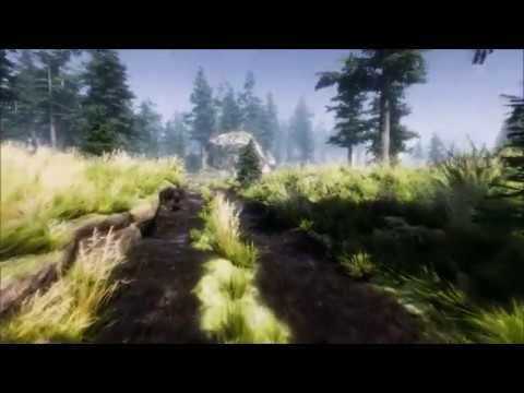 Unity Asset Store Pack - Advanced Foliage Pack 1 (Download link below)
