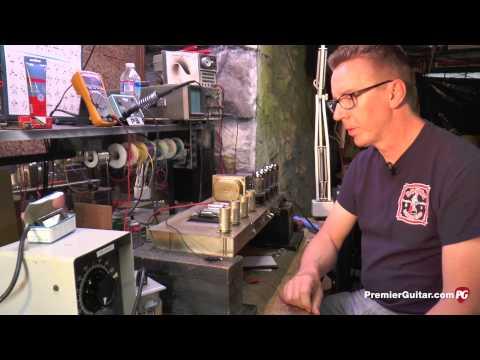 DIY: Amp Safety 101