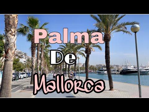 Palma De Mallorca | Marina Mallorca