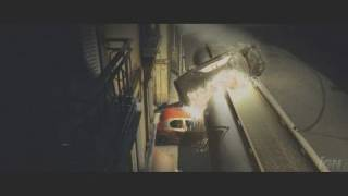 Wheelman PlayStation 3 Trailer - GC 2006 Trailer