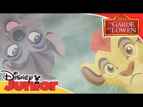 Die Garde der Löwen 🎵  Alle Songs im Mix 🎵  | Disney Junior Musik