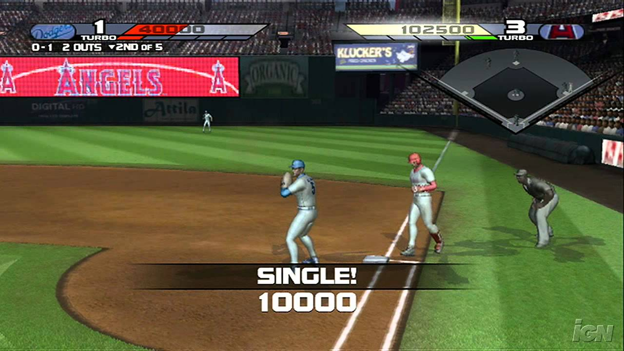 The Bigs APK ISO PSP Download For Free