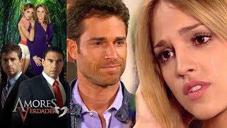 Amores Verdaderos - Capítulo 07: ¡Nikki hace que Guzmán renuncie!