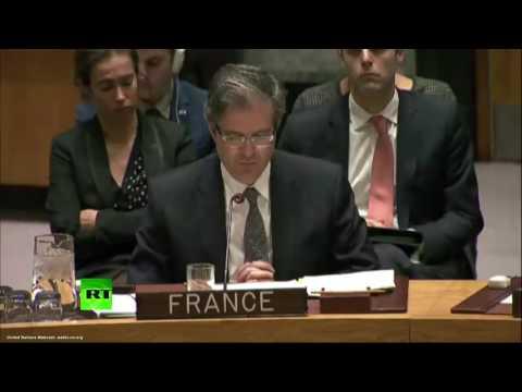 «Прощай, добрый друг» заседание Совбеза ООН началось со слов в память о Чуркине