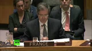 «Прощай, добрый друг»: заседание Совбеза ООН началось со слов в память о Чуркине