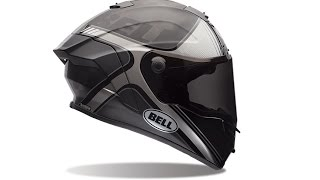 Bell 2016 Pro Star Helmet reinforced by TeXtreme® thumbnail