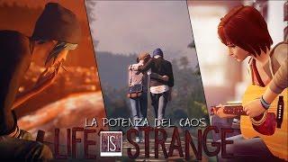 Life is Strange: Il CAOS che ti sconvolge [RECENSIONE]