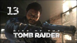 Прохождение Rise of the Tomb Raider — Часть 13: Яков пророк