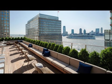 Top10 Recommended Hotels 2020 In New York City, New York, USA