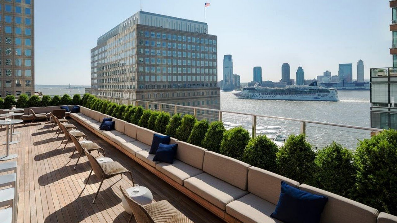 Hotels In New York City >> Top10 Recommended Hotels 2020 In New York City New York Usa