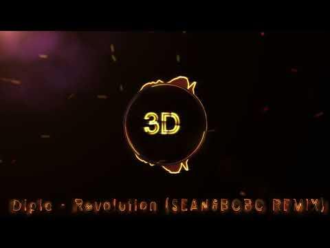 Revolution  (3D Release)