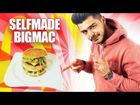 BIG MAC SAUCE SELBER MACHEN... | Homemade