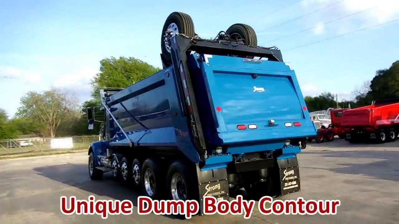 Dump Truck For Sale 2009 Peterbilt