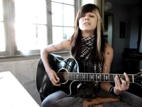 Christina Perri - Hand in my Pocket