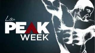 Video Layne Norton - Competition Tips - Peak Week (SD) download MP3, 3GP, MP4, WEBM, AVI, FLV April 2018