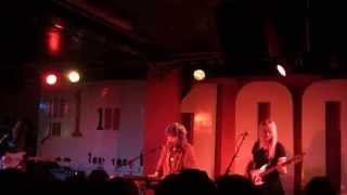 Soko - Bad Poetry Live
