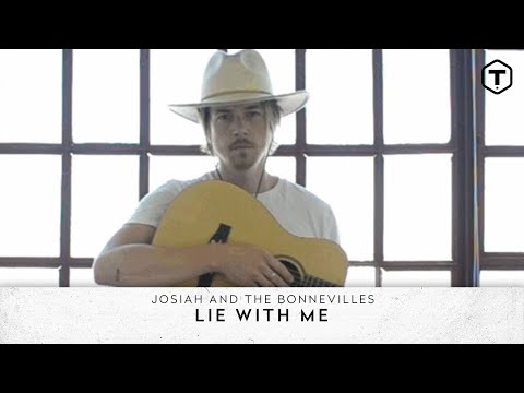 Josiah and the Bonnevilles - Lie With Me (Official Video) HD - Time Records