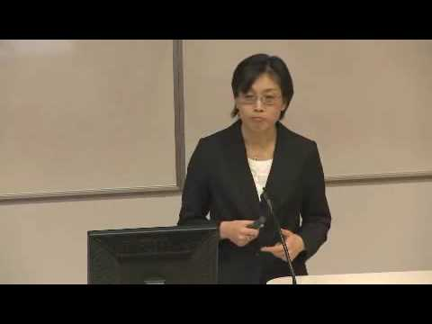Desalination and water reuse - Gift of Knowledge lecture at the University of South Australia