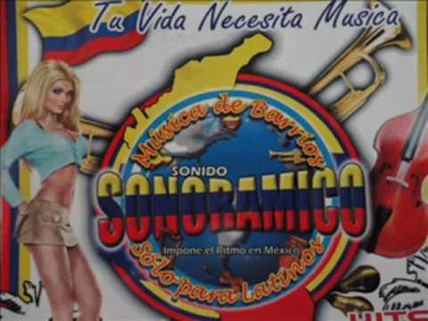 ^^GOZALA^^ VERSION SALSA MUSICA DE BARRIOS LIMPIA