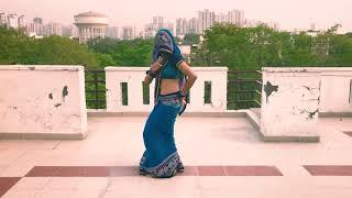 Razzi Bolja (राज्जी बोल जा) | New Bhabhi Dance 2021 । Uttar Kumar | New Haryanvi Song 2021