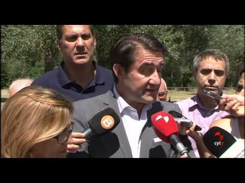 Noticias Castilla y León 14.30h (19/07/2017)