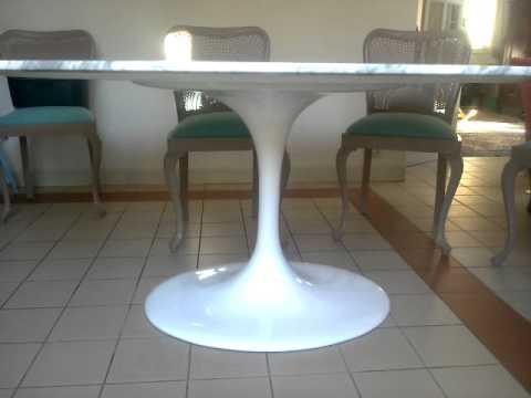 Swivel UK - Table EERO SAARINEN