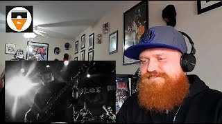 Hot Water Music - Vultures - Reaction / Review