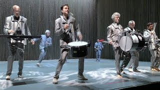 David Byrne – Like Humans Do – London – June 2018