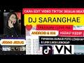 Tutorial Edit  Tiktok Sesuai Beat Lagu Dj Saranghae Treasure I Love You  Mp3 - Mp4 Download
