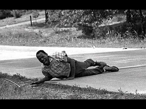 What really happened to James Meredith?