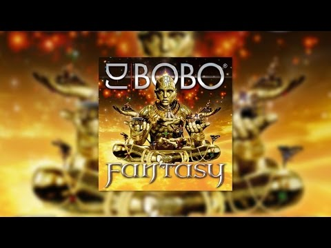 DJ BoBo & Angelique Kidjo - The Voice Of Freedom (Official Audio)