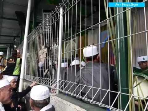 Hadroh Majelis Rasulullah - Qasidah Man Ana