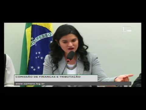 FINANÇAS E TRIBUTAÇÃO - Reunião Deliberativa - 06/07/2016 - 10:50