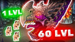 ПРИКЛЮЧЕНЦЫ СНОВА В ДЕЛЕ! ► Soda Dungeon 2