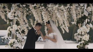 Свадьба в резиденции Edem Resort / No More Words / Свадебное агентство MARY