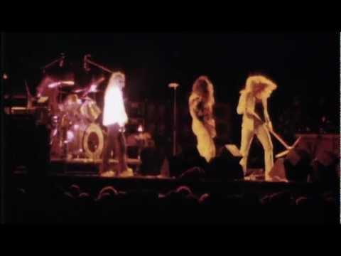 Deep Purple -Tokyo December 1975 (Part 1)