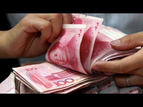 China Banking: Crackdown on underground banks