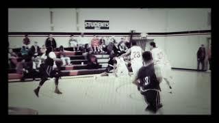 Joseph Carpenter. Roadchester RoadRunners basketball highlights.