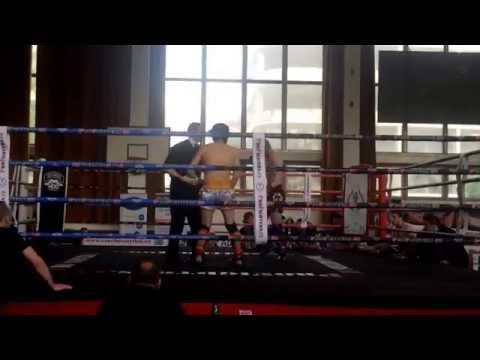 RSF praha Michal rsf VS Igor lana gym