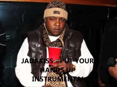 Jadakiss - Put Your Hands Up OFFICIAL INSTRUMENTAL