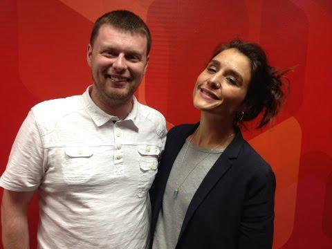Jessie Ware - Interview with Alan Edwards at Radio Northsound 2