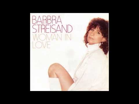 Barbra Streisand - Woman In Love (1980) HQ