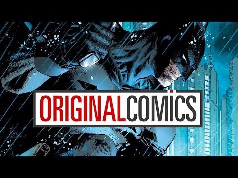 Original Comics : 1er site de vente de Comics VO en France !