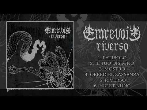 Emrevoid - Riverso (FULL EP STREAM) [Drown Within Records]