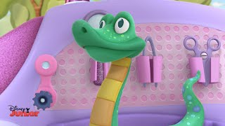 "Serpent Sam & ""Time for Your Check Up"" Song 